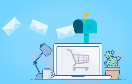 Email Newsletter Marketing Online Communication Mail 1583291 Pxhere Com
