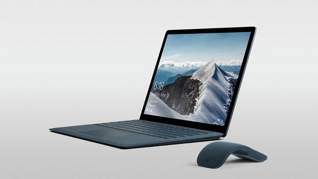 Surface Laptop, Surface Pro 4 y Surface Book, comparativa: el tiempo pasa más para unos componentes que para otros