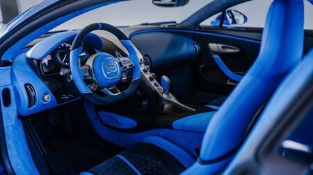 Ultimo Bugatti Divo 3