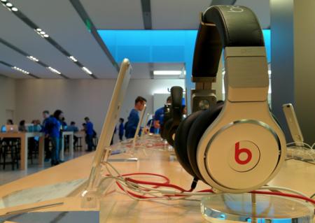 """La Comisión Europea aprueba la compra de Beats por tener una """"baja cuota de mercado"""" junto a Apple"""