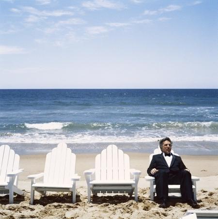 Bryan Adams, el músico que quiere ser fotógrafo