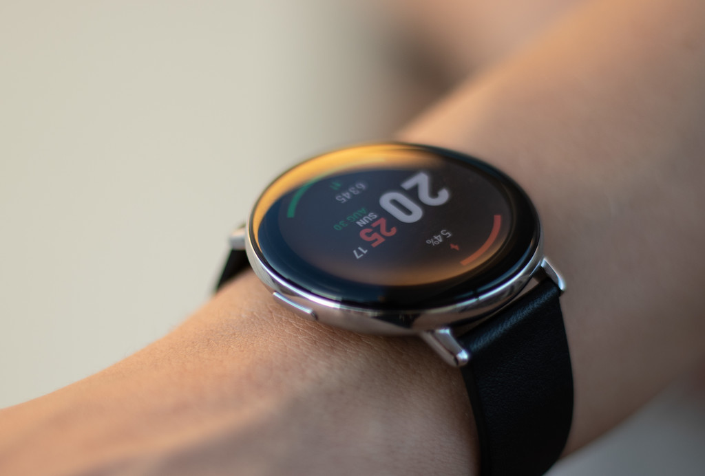 Zepp E, análisis: un completo reloj inteligente que enamora a primera vista y brilla por su rendimiento