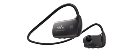 Walkman auriculares