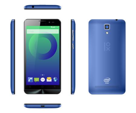 H500 Azul Conjunto