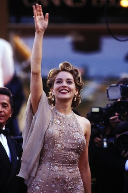 Sharon Stone 1995