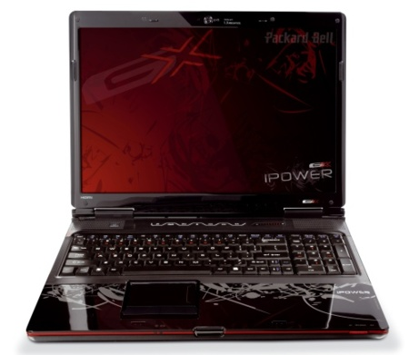 Packard Bell iPower GX