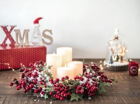 Deco Navidad Tradicional 1