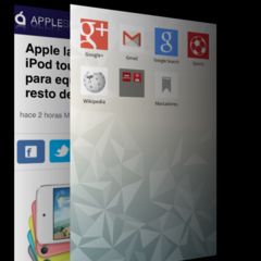 Foto 6 de 10 de la galería opera-mini-8-para-iphone en Applesfera