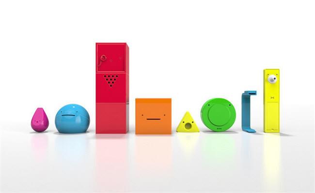 BleepBleeps, pequeños dispositivos que asisten en la concepción, embarazo, y cuidado de nuestros hijos