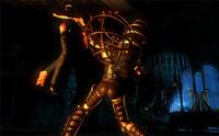 'BioShock 2': su modo multijugador será una precuela