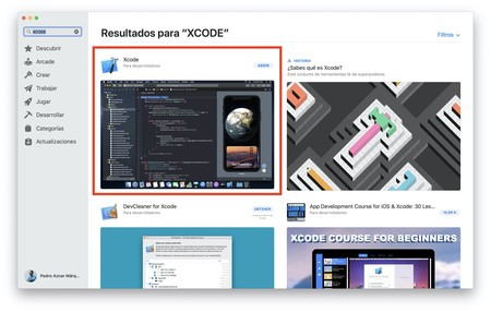 Instalar Xcode Para Mame Apple Tv