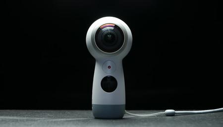 Samsung Gear 360 (2017), análisis: sigue siendo pronto para el vídeo 360 doméstico