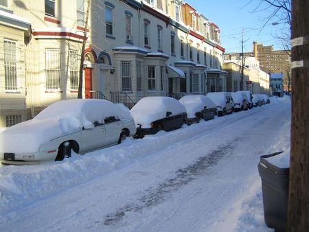 Todo lo que necesitas saber para conducir en invierno