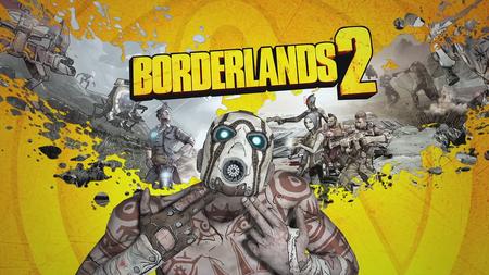 ¿Borderlands 2 en Switch? Un millón de retweets podrían convencer a Gearbox Software