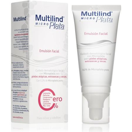 crema facial picor quimioterapia