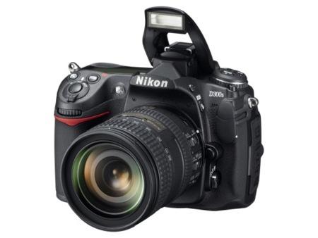 Nikon D300s confirma lo que esperábamos de ella