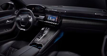 Peugeot 508 2019 11