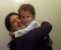 """Historias de madres: """"Él me quita las lágrimas con una sola de sus sonrisas"""""""