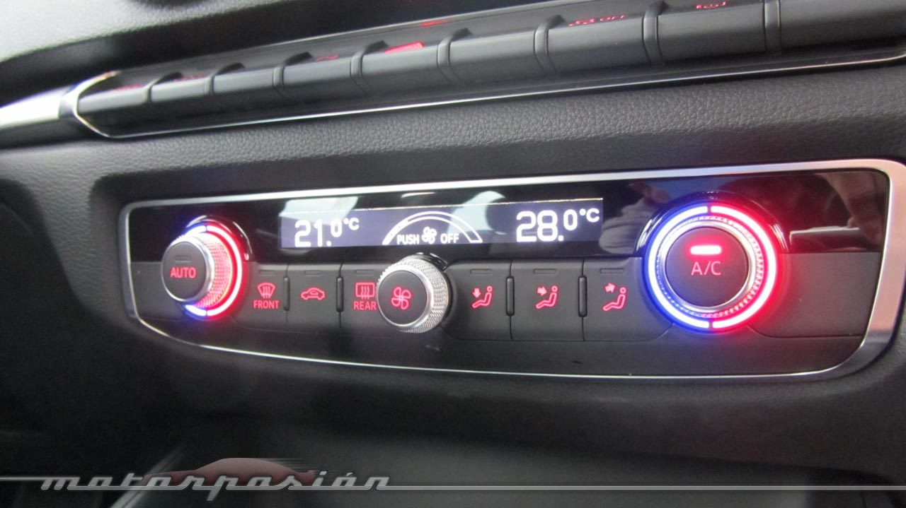 Foto de Audi A3 2.0 TDI (prueba) 2 (6/16)