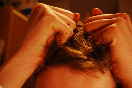 El estrés y el pelo, por qué se llevan tan mal