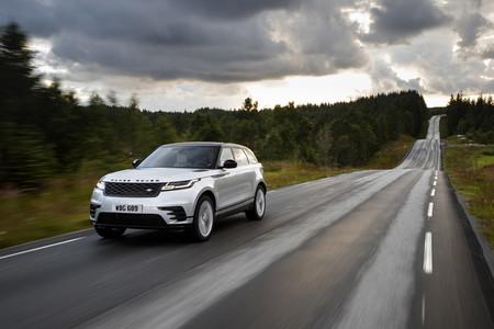 Range Rover Velar 2019: más tecnología y nuevos motores V6 para este lujoso SUV