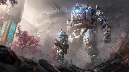 Este fin de semana el multijugador de Titanfall 2 se juega gratis en consolas y PC
