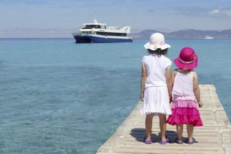 ¿Está mal que los niños falten a clase por ir de vacaciones con su familia?
