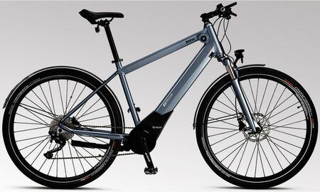 Bmw Active Hybrid 2020 Bicicleta Electrica 3