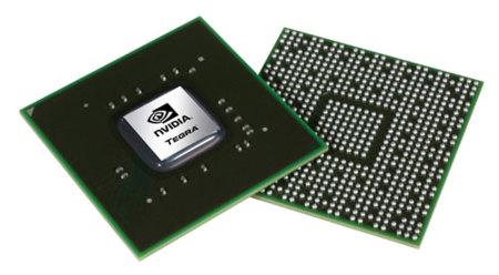 Nvidia Tegra 2 quiere popularizar las tabletas