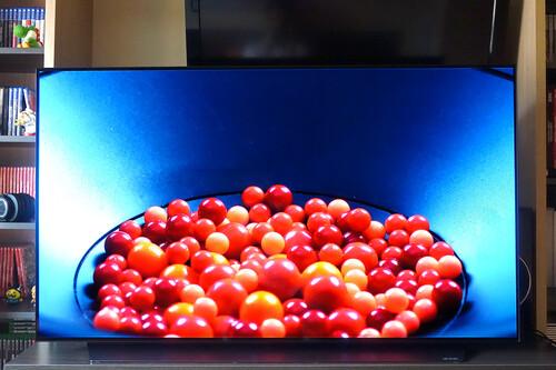 LG OLED CX, análisis: un auténtico televisor todoterreno que brilla con el cine y deslumbra con los videojuegos