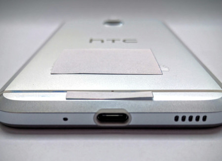Htc Bolt Puerto Auriculares