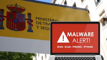 """Usar """"fax o telegrama"""" es la solución para contactar con algunos servicios del Ministerio de Trabajo aún afectados tras el ciberataque"""