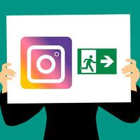 Cómo eliminar Instagram temporalmente: así puedes desactivar tu cuenta para recuperarla cuando quieras