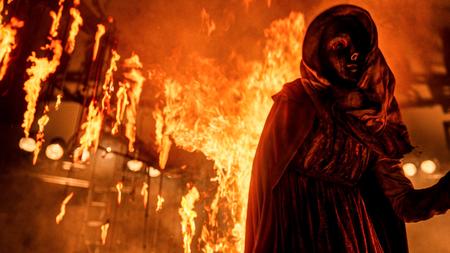 'Ruega por nosotros': 5 razones por las que se convertirá en un clásico del horror