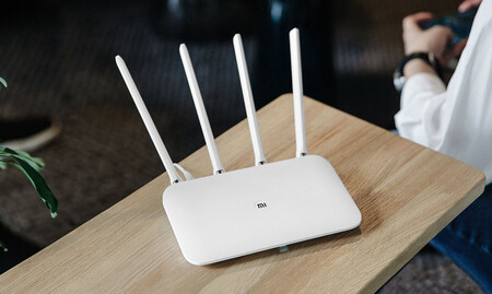 Xiaomi Mi Router 4C 02