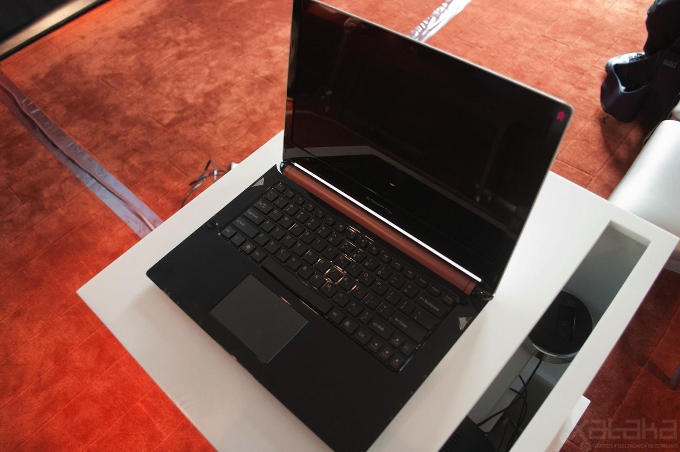 AMD Ultrathin de Compal