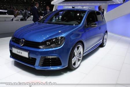 Volkswagen en el Salón de Ginebra