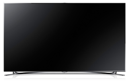 Samsung LED F8000