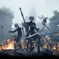 NieR: Automata confirmado oficialmente para Xbox One. Llegará este mismo mes con una gran edición [E3 2018]