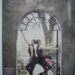 Foto 9 de 16 de la galería paris-je-taime-vogue-eeuu-septiembre-2007 en Trendencias