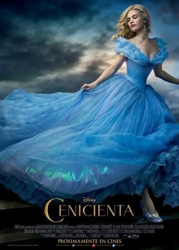 'Cenicienta', tráiler y cartel de la versión de Kenneth Branagh