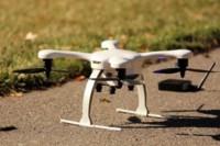 Ghost Drone, el sorprendente drone volador que sigue a tu móvil allá donde esté