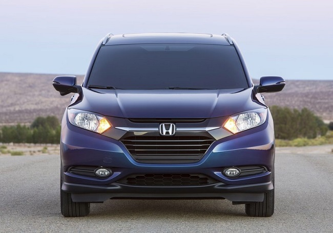 Foto de Honda HR-V (10/15)