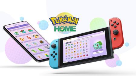 Pokémon Home: todo lo que ofrece, las funciones, desafíos y regalos de la aplicación para almacenar a todos nuestros Pokémon