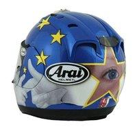 Leon Haslam lucirá un casco solidario en Silverstone