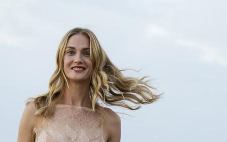 Eva Riccobono, la madrina de moda del Festival de Venecia 2013