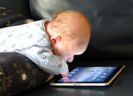 Cómo hacer que el iPad sea (casi) indestructible en manos de un niño