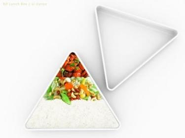 Un plato que te ayuda a seguir una alimentación saludable