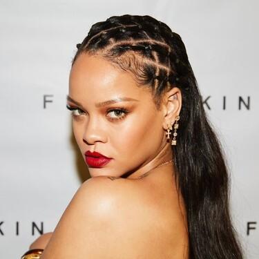 No hay nuevo disco pero sí nuevo proyecto: Rihanna publicará su propio libro de recetas caribeñas