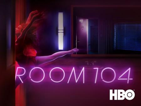 Room 104 2x10 Espa&ntildeol Disponible